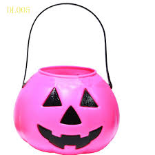 online buy wholesale lighted halloween bucket from china lighted