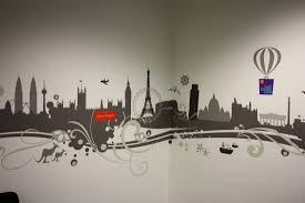 office wall design ideas cool wall decorations for office design ideas creative at wall