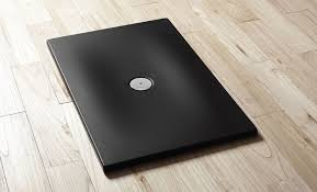 piatti doccia acrilico piatti doccia piatto doccia rettangolare in acrilico nero h3