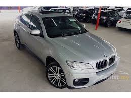 2013 bmw suv bmw x6 2013 xdrive35i 3 0 in kuala lumpur automatic suv silver for