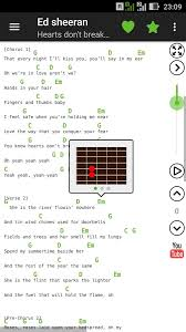 guitar tab pro apk guitar chords and tabs pro 2 7 6 apk android