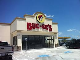 Buc Ee S Location Map Where To Eat On The Road Across Eater Texas Buc Ee U0027s