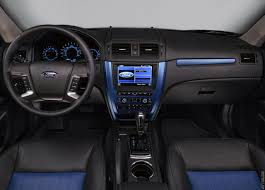 2010 ford fusion dash lights 2010 ford fusion ford pinterest ford cars and dream machine