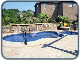 freeform pool designs glamour pools maine lewiston portland brunswick pool and spas