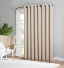 Wide Curtains For Patio Doors by Warm Home Designs Extra Wide Blackout 102