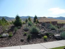 backyard desert landscaping ideas desert landscaping ideas for