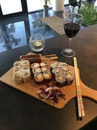 atelier de cuisine montpellier l atelier du sushi picture of l atelier du sushi montpellier