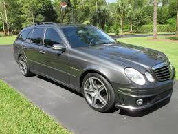 2005 mercedes amg e55 607 hp 675 pound 2005 mercedes e55 amg wagon bring