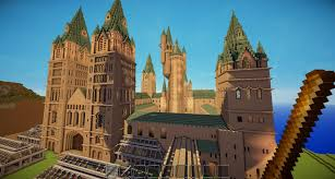 Harry Potter Adventure Map A New Hogwarts Maps Mapping And Modding Java Edition