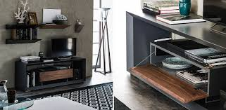 trendy living room essentials space savvy tv units with a difference