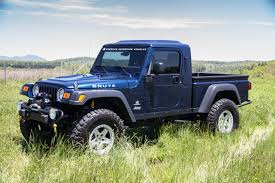 jeep pickup brute 2018 jeep brute new design exterior usa car driver