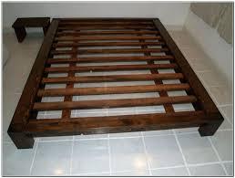 platform wood bed frame u2013 vectorhealth me
