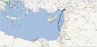 Greece Turkey Map by Bsnews Turkish Company Opened Regular Ferry Line Between Turkey