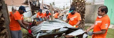 crisis u0026 disaster response