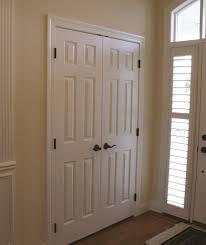 front hall closet doors