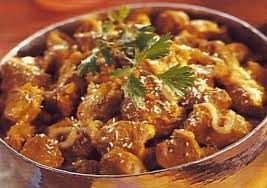 cuisiner thon frais recette du curry de thon la cuisine aux épices