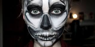 Make Up For Halloween The Best Products For Halloween Makeup On A Budget The Daily Dot