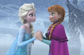 film elsa i anna good thing disney changed nearly everything about elsa in frozen