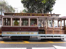 Cable Car Map San Francisco Pdf by Pier 39 My Virtual Vacations