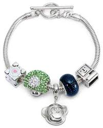 european charm bracelet clasp images Finally a charm bracelet for geeks take that pandora jpg