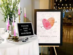 guest sign in ideas wedding sign in books ideas wedding gallery