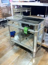 best mirrored nightstand home goods 43 about remodel modern home