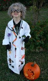 Halloween Mad Scientist Costume 13 Mad Scientist Halloween Party Images Mad