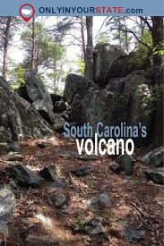 South Carolina Natural Attractions images Few people realize there 39 s an active volcano right here in south jpg