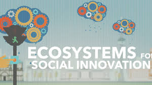 si e social exploring ecosystems for social innovation with sie and bmw
