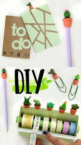 Planner Cucina Gratis by 25 Unique Diy Material Escolar Ideas On Pinterest Material