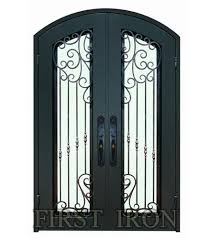 Lowes Metal Exterior Doors Lowes Wrought Iron Front Doors Lowes Wrought Iron Front Doors