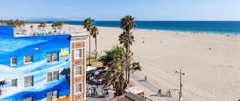 Comfort Inn Near Santa Monica Pier Venice Suites The Stylish Extended Stay Venice Beach Hotel