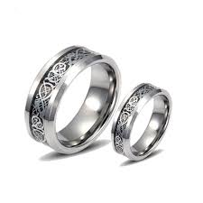 Lord Of The Rings Wedding Band by Tungsten Wedding Bands And Tungsten Rings For Men And Women Ella
