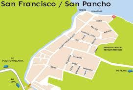 San Carlos Mexico Map by Best Of Nuevo Vallarta Maps