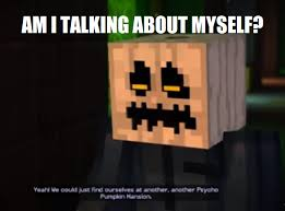 Meme Minecraft - minecraft story mode meme by stickythefireband on deviantart
