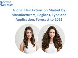global hair extensions global hair extension market research report 2017 2021
