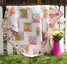 Quilting Kits 7 Baby Quilt Kits That Will Delight Any Baby Boy Or