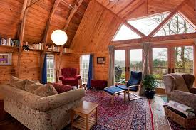 Barn Home Ideas For Restoration And New Construction - Old houses interior design