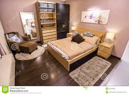 The Bedroom Furniture Store by Kuala Lumpur Malaysia November 21 2015 A Sample Of The Bedroom