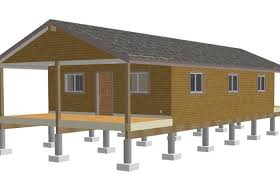 one story cottage plans log home plans one story cabin floor plan room modern basic rustic