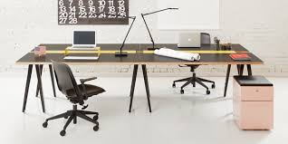 Office Furniture Desk Modern Office Furniture And Storage Made In The Usa U2013 Heartwork Inc