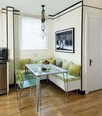 banquette cuisine moderne idees de banquette cuisine moderne tendance salle familiale