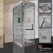 the 25 best steam shower cabin ideas on pinterest steam