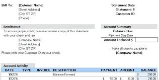 remittance advice template free remittance copy invoice free accounting spreadsheet templates