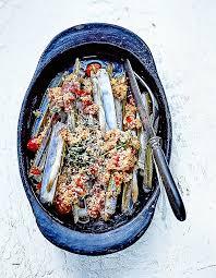 comment cuisiner le quinoa recettes comment cuisiner des couteaux beautiful gratin de couteaux au quinoa
