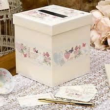 wedding wishes card box mailbox wedding card boxes wishing ebay