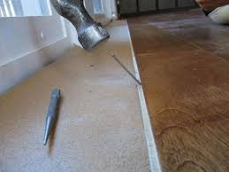 lovely imperfection how to install an engineered hardwood floor