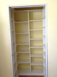 Kitchen Wall Pantry Cabinet Closets Diy Pantry Storage Ideas Small Kitchen Pantry Cabinet