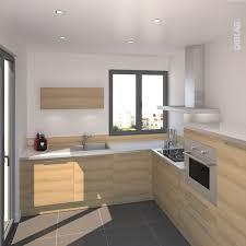 tapis plan de travail cuisine beau meuble bas de cuisine avec plan de travail 2 meuble bas