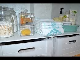 bathroom sink organization ideas bathroom organization the sink